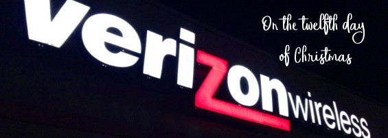 Verizon Data Leak