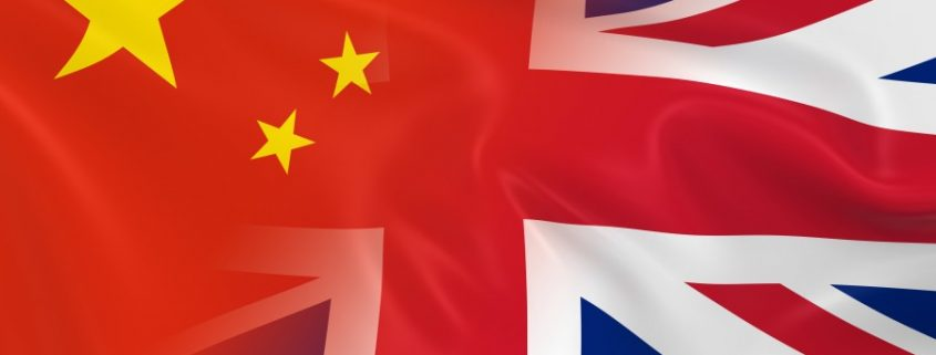 UK Think Tanks Targeted by Chinese Hackers