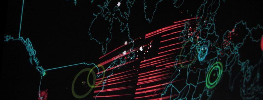 DDOS hits GitHub