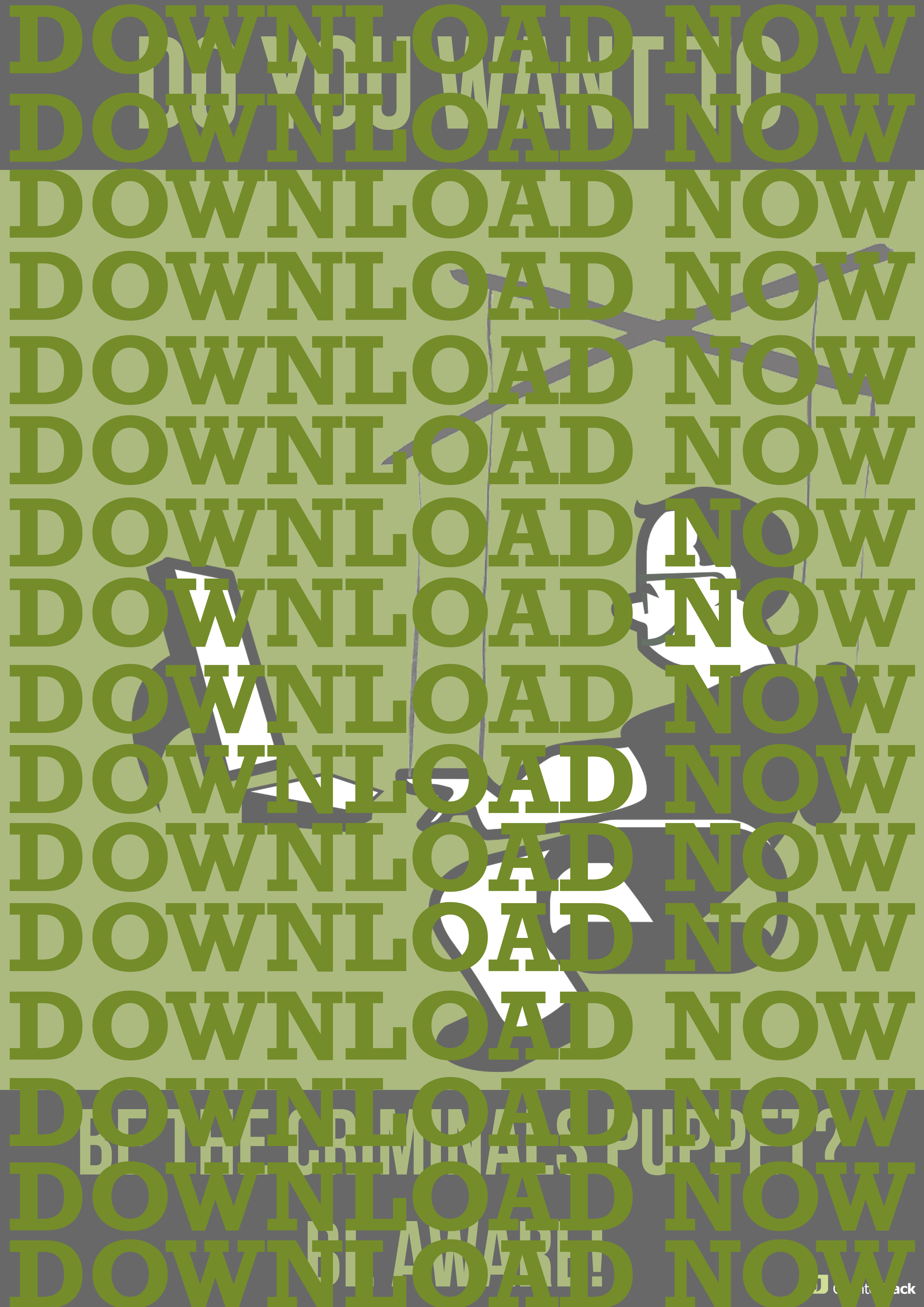 Social Engineering Poster Download